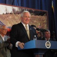 Corbett Signs Controversial Bill Giving Drillers Power To Pool Leases