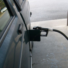 """Gas prices amazingly low! """"The Good, The Bad & The Ugly """""""