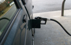 "Gas prices amazingly low! ""The Good, The Bad & The Ugly """