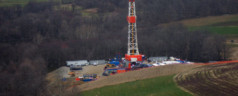 Western PA Gas Report